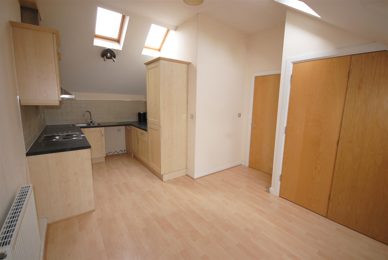 1 Bedroom Property for sale in Woodlands Hall, Balcarres Avenue, Wigan